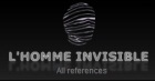 L'homme Invisible logo