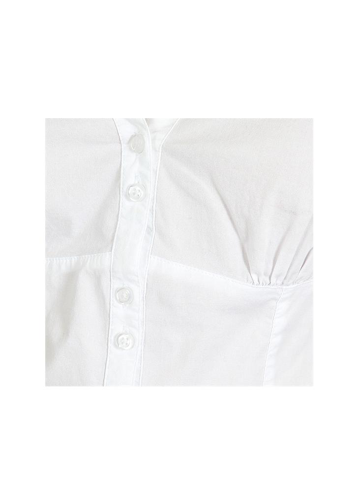 4f61ac322d Pimkie fehér blúz, 36€