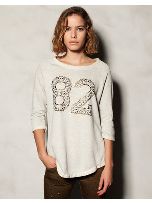 Pull and Bear 82 pulóver