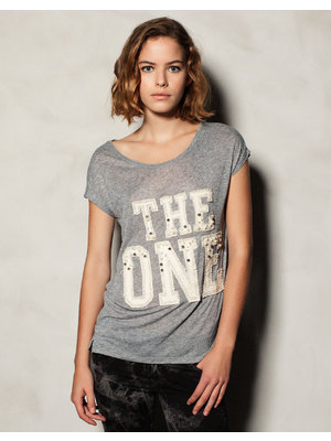 Pull and Bear The One top