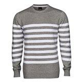 New Yorker - Fishbone férfi kötött pulóver fbcd891c6e