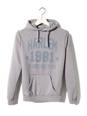 Pull and Bear Harlem Globetrotters pulcsi