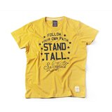 Springfield Stand Tall t-shirt