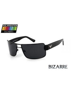 Bizarre fekete férfi márkás napszemüveg - Gimpex Sport 943babb025