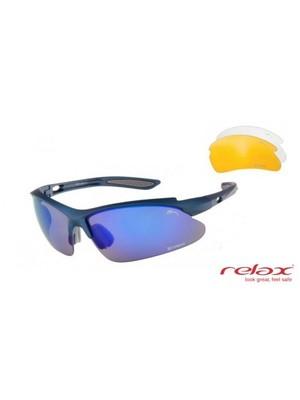 Relax szemüveg napszemüveg - Gimpex Sport 84e9c03409