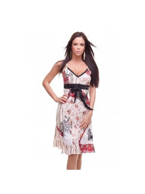 fashionfactory.hu többszínű ruha ruházat ruha - fashionfactory.hu aeaa103470