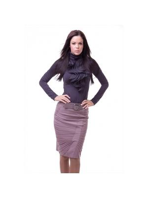 fashionfactory.hu lila szoknya ceruza ruházat szoknya - ab9f12c2f9