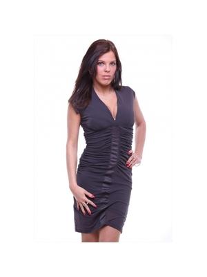 fashionfactory.hu kék ruha női ruházat ruha - fashionfactory.hu f66e97532d