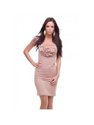 fashionfactory.hu ruházat ruha fodros ruha - fashionfactory.hu 3a51bb0479