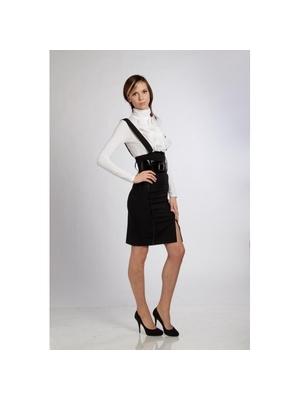 fashionfactory.hu fekete női ruházat szoknya - fashionfactory.hu 1bf7f5d8b8