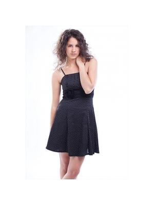 fashionfactory.hu fekete ruha pántos ruha - fashionfactory.hu 4200736ac8