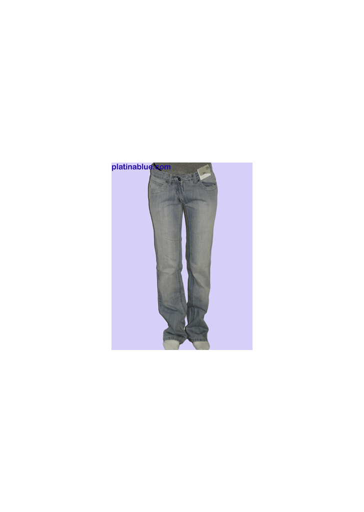 Cherokee női farmer ruházat nadrág - Platinablue 9f651ebbe5