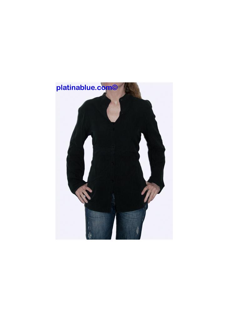 831bedb5de Ralph Lauren fekete blúz - Platinablue, 6 400 Ft