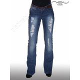 Platinablue kék nadrág - Platinablue eb30a10c41