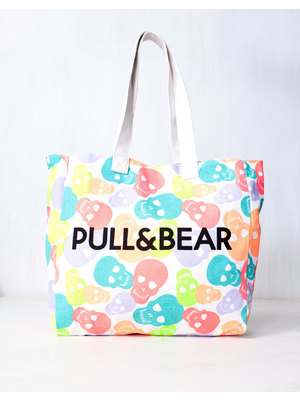 Pull and Bear maxitáska