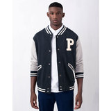 Pull and Bear baseball dzseki