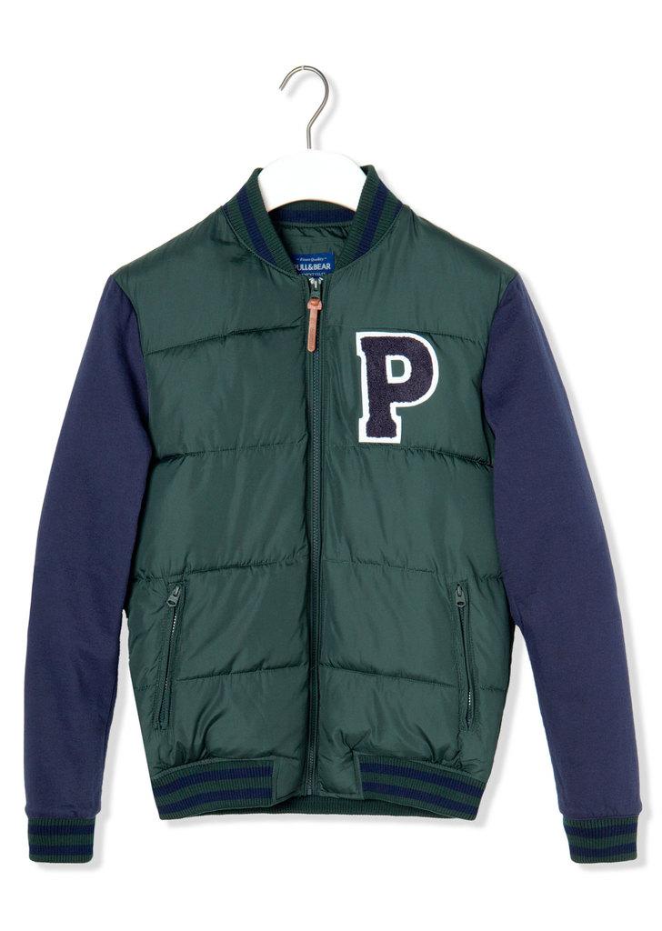 Pull and Bear baseball dzseki, 9 995 Ft