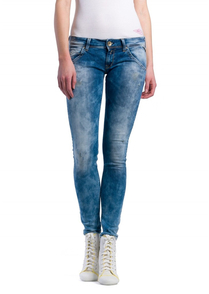 3067b57435 Replay skinny fit női farmer, 199€