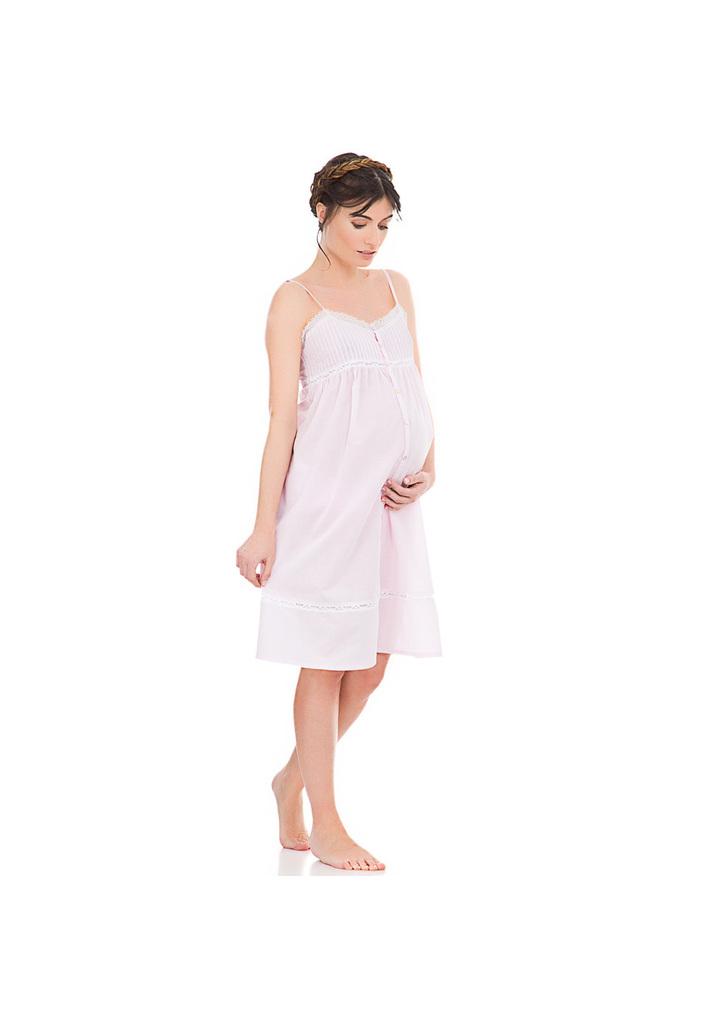 ... Women  Secret rózsaszín kismama és szoptatós hálóing ... be479d81d0