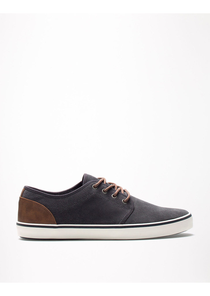 Bershka férfi sportos cipő ... 51562c7248