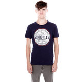 Pull and Bear Brooklyn T-shirt