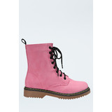 Tally Weijl pink bakancs
