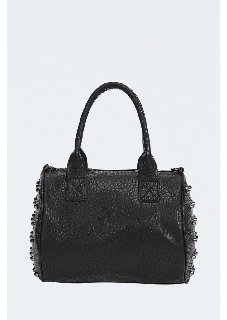 Tally Weijl fekete szegecses táska · Tally Weijl fekete szegecses táska ... 150e2f4f22