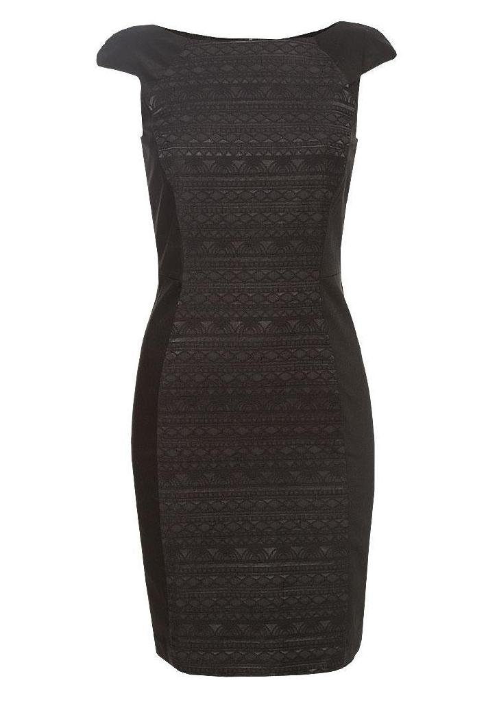 ... Orsay fekete etno ruha dc659fe223