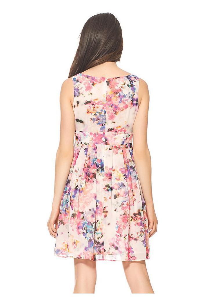 3ad63b8a760e Orsay virágmintás rakott ruha · Orsay virágmintás rakott ruha ...