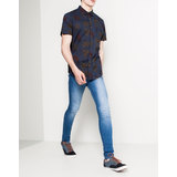 Pull and Bear szuper skinny fit farmer
