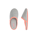 Women' Secret neon slippers