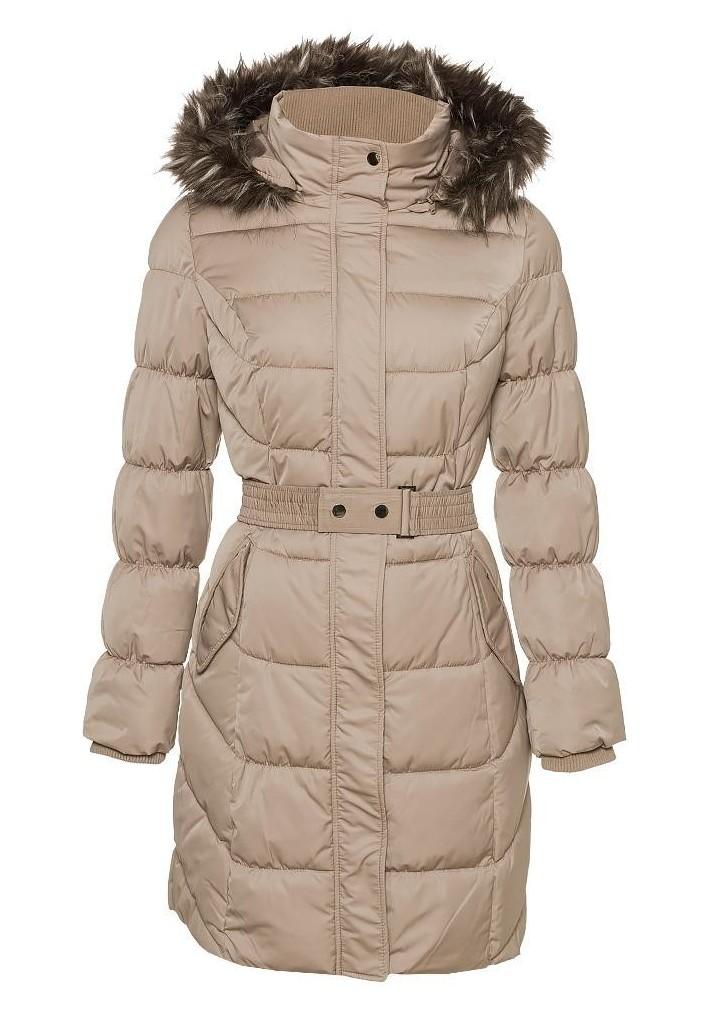 69a09d015a Orsay bézs hosszú kapucnis dzseki, 70€ | 2015