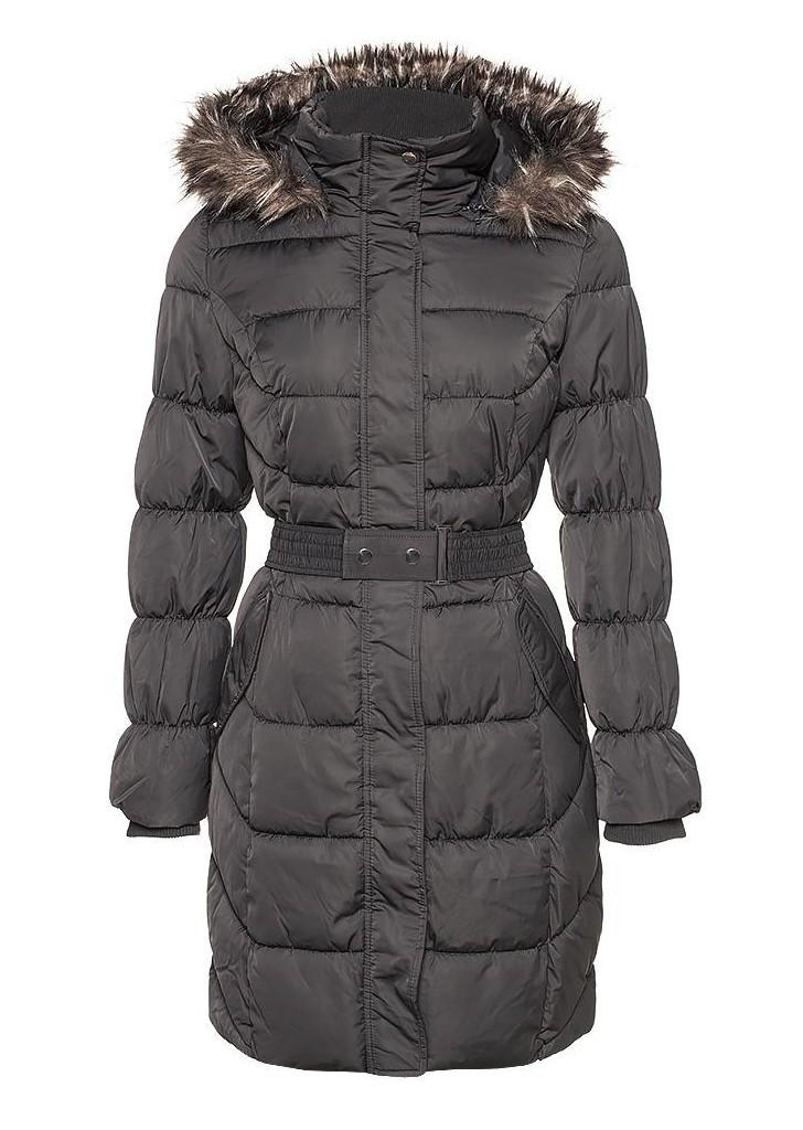0dd2077aeb Orsay kapucnis steppelt női dzseki, 70€ | 2015