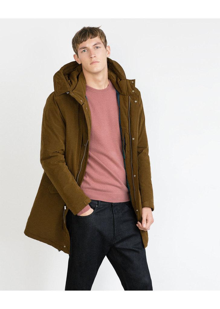 3ac1ddfaa1 Zara barna férfi télikabát, 32 995 Ft   2015