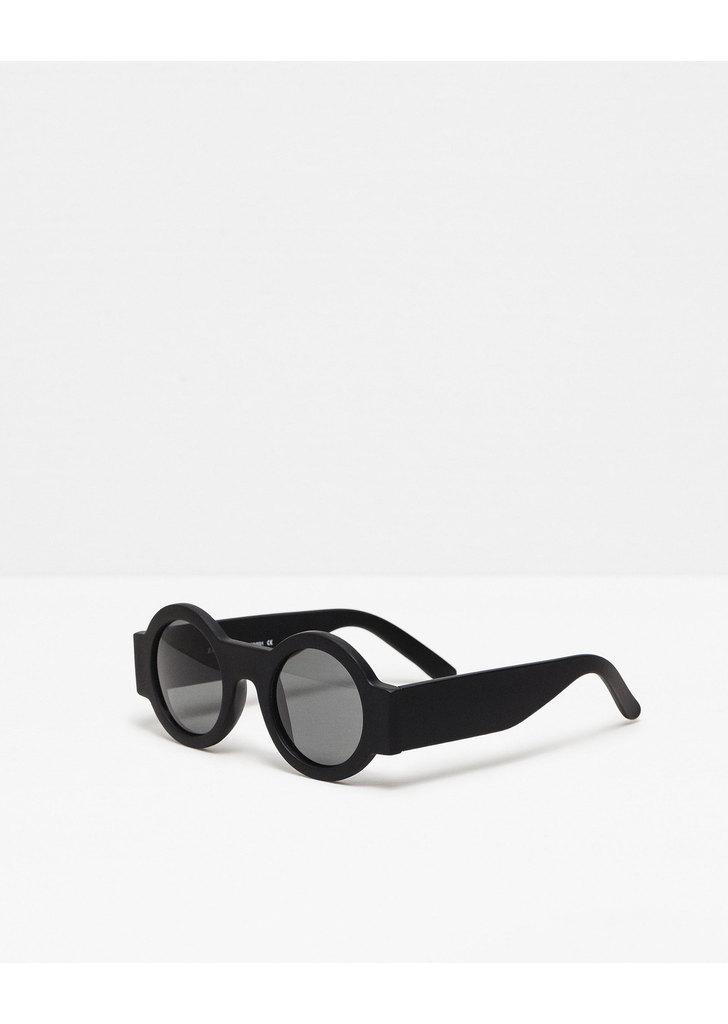Zara fekete kerek napszemüveg ... bb5ddc0975