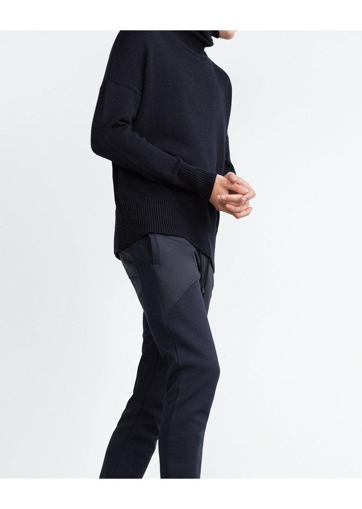 Zara férfi fekete melegítő nadrág, 9 995 Ft | 2015