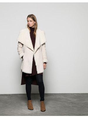 Bershka női kabát 319ad3016b