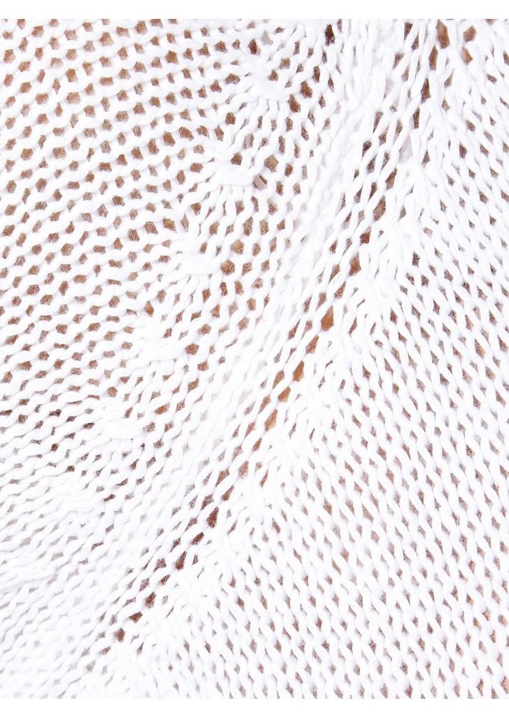 31c7e747ed Reserved fehér női pulóver, 20PLN | 2015