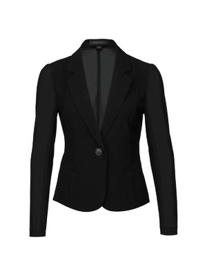 4599c99590 New Yorker fekete karcsúsított rövid női blézer - New Yorker, 7 990 Ft