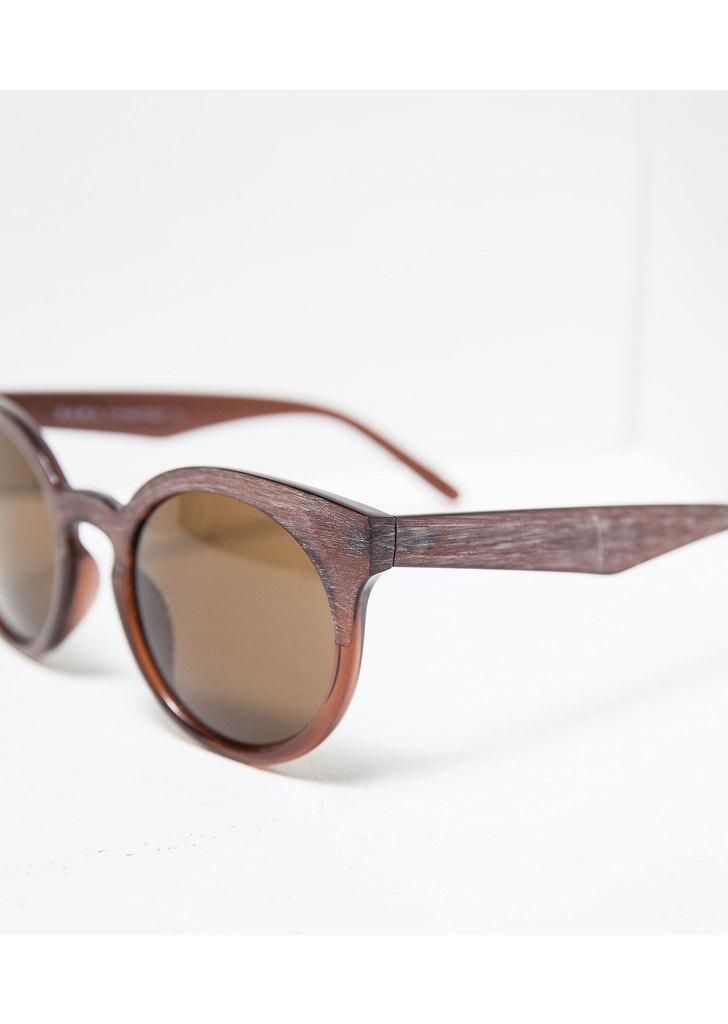 ... Zara fahatású kerek napszemüveg 0c6720b6e7