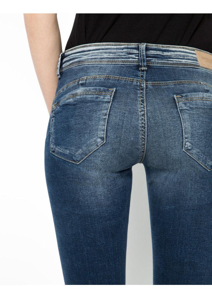 bershka push up skinny jeans 9 995 ft 2015. Black Bedroom Furniture Sets. Home Design Ideas