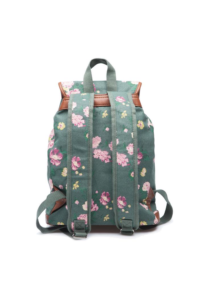 Springfield divatos virágmintás hátizsák · Springfield divatos virágmintás  hátizsák ... 6198e4fdfa