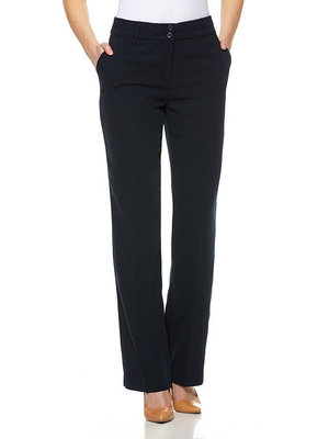 3b8556058b Charles Vögele elegáns fekete női nadrág, | 2015
