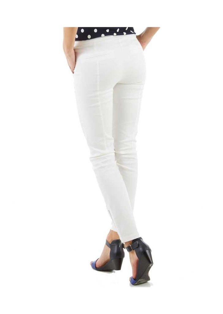 d0fb00b87c Camaieu fehér városi skinny női nadrág, 25€   2015