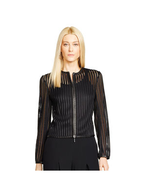 93eb544cee Ralph Lauren mesés női fekete dzseki, 1 295$ | 2015