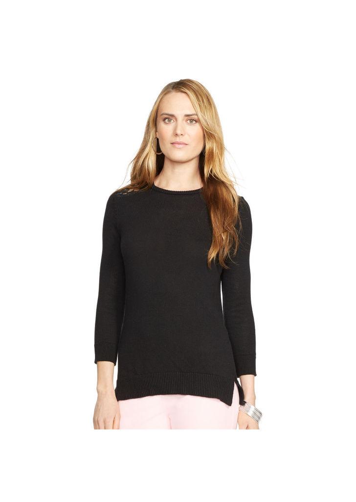 01a985a842 Ralph Lauren női pamut pulcsi, 98$ | 2015