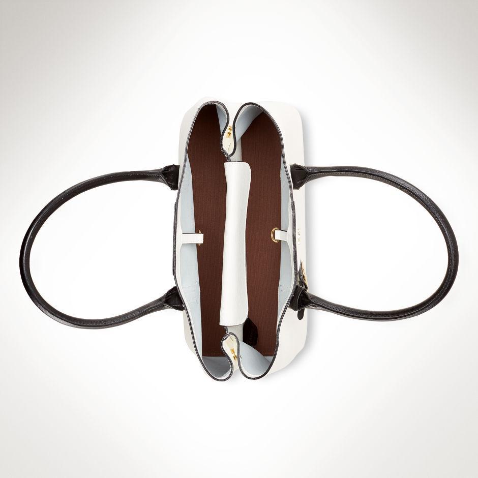 cd6b53f886 Ralph Lauren sikkes női dombormintás bőr bevásárló táska 2015.03.06 #83439