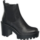 Catwalk chunky boot