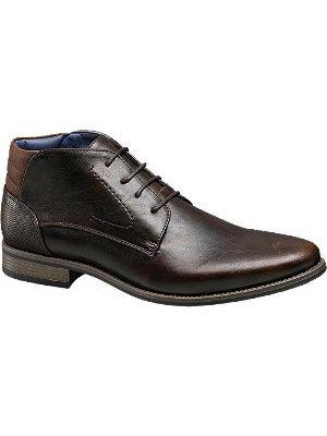 Venice magasszárú férfi cipő Deichmann, 9 990 Ft | 2016