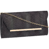 Graceland party clutch vállpánttal